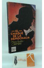 EL CHAQUÉ DE LA DEMOCRACIA