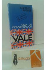 GUÍA DE CONVERSACIÓN YALE. ESPAÑOL-INGLÉS