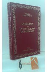 ENTREMESES - LA DESNUTRICIÓN DE NUMANCIA