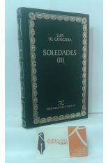 SOLEDADES (II)