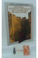 HISTORIA ANTIGUA Y MEDIEVAL DE LA COMARCA DE LOS OTEROS