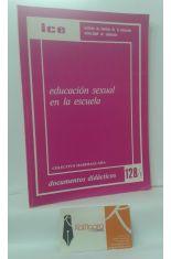 EDUCACIÓN SEXUAL EN LA ESCUELA (LIBRO DEL PROFESOR)