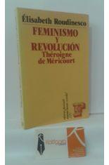 FEMINISMO Y REVOLUCIÓN. THEROIGNE DE MÉRICOURT