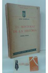 EL MISTERIO DE LA HISTORIA. ENSAYO TEOLÓGICO