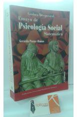 CONDUCTA INTERPERSONAL: ENSAYO DE PSICOLOGÍA SOCIAL SISTEMÁTICA