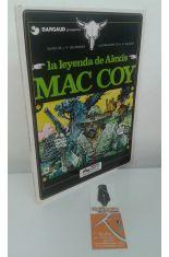MAC COY, LA LEYENDA DE ALEXIS