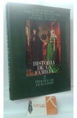 HISTORIA DE LA FAMILIA. 2, EL IMPACTO DE LA MODERNIDAD