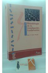 METODOLOGÍA DE LA INVESTIGACIÓN. 1, FUNDAMENTOS