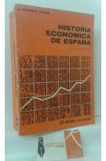 MANUAL DE HISTORIA ECONÓMICA DE ESPAÑA