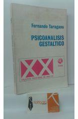 PSICOANÁLISIS GESTÁLTICO