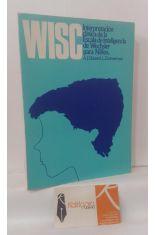 WISC. INTERPRETACIÓN CLÍNICA DE LA ESCALA DE INTELIGENCIA DE WECHSLER PARA NIÑOS
