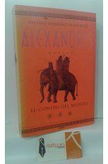 ALÉXANDROS. EL CONFÍN DEL MUNDO