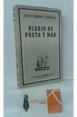 DIARIO DE POETA Y MAR