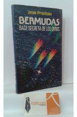 BERMUDAS, BASE SECRETA DE LOS OVNIS