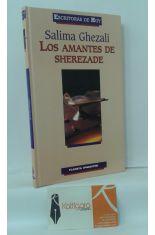 LOS AMANTES DE SHEREZADE