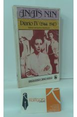 DIARIO IV (1944-1947)