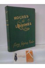 NOCHES DE LADRONES