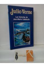 LAS HISTORIAS DE JEAN-MARIE CABIDOULIN