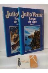 BOLSAS DE VIAJE (LOS PIRATAS DEL HALIFAX) 2 VOLÚMENES