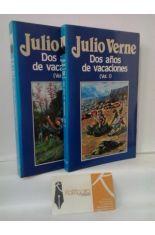 DOS AÑOS DE VACACIONES (2 VOLÚMENES)