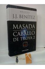 MASADA, CABALLO DE TROYA 2