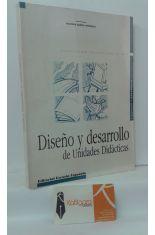 DISEÑO Y DESARROLLO DE UNIDADES DIDÁCTICAS. EDUCACIÓN PRIMARIA