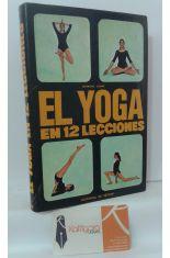 EL YOGA EN 12 (DOCE) LECCIONES