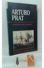 ARTURO PRAT, OBRA PATROCINADA POR LA ARMADA DE CHILE