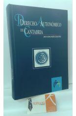 DERECHO AUTONÓMICO DE CANTABRIA
