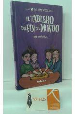 LOS SIN MIEDO 10. EL TABLERO DEL FIN DEL MUNDO