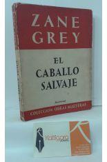 EL CABALLO SALVAJE