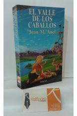 EL VALLE DE LOS CABALLOS. LOS HIJOS DE LA TIERRA 2