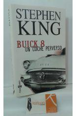 BUCK 8, UN COCHE PERVERSO