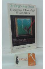 EL CUCHILLO DEL MENDIGO - EL AGUA QUIETA