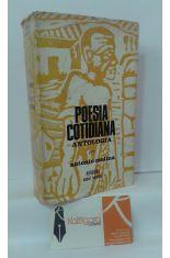 POESÍA ESPAÑOLA CONTEMPORÁNEA (1939-1964). POESÍA COTIDIANA, ANTOLOGÍA