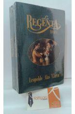 LA REGENTA (2 TOMOS)