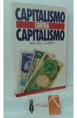 CAPITALISMO CONTRA CAPITALISMO