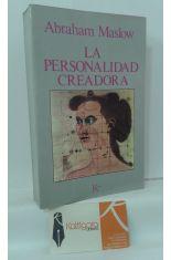LA PERSONALIDAD CREADORA
