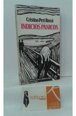 INDICIOS PÁNICOS