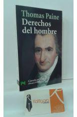 DERECHOS DEL HOMBRE. RESPUESTA AL ATAQUE REALIZADO POR EL SR. BURKE CONTRA LA REVOLUCIÓN FRANCESA