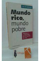 MUNDO RICO, MUNDO POBRE