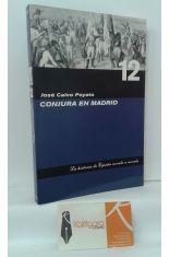 CONJURA EN MADRID