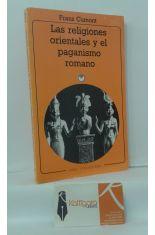 LAS RELIGIONES ORIENTALES Y EL PAGANISMO ROMANO