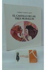 EL CASTILLO DE LAS TRES MURALLAS