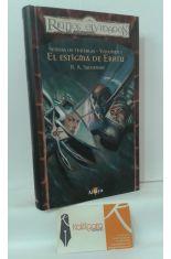EL ESTIGMA DE ERRTU. SENDAS DE TINIEBLAS VOLUMEN I