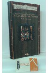 LA COLUMNA DEL MUNDO. SENDAS DE TINIEBLAS VOLUMEN II