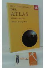 CANTOS Y DANZAS DEL ATLAS (MARRUECOS) CONTIENE CD