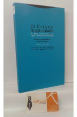 EL ESTADO FRAGMENTADO. MODELO AUSTRO-HÚNGARO Y BROTE DE NACIONES EN ESPAÑA