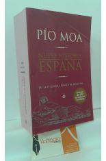 NUEVA HISTORIA DE ESPAÑA. DE LA II GUERRA PÚNICA AL SIGLO XXI
