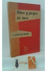 RITOS Y JUEGOS DEL TORO
